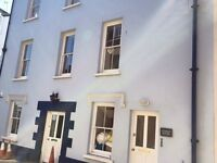 ** Tenby Holiday Let **