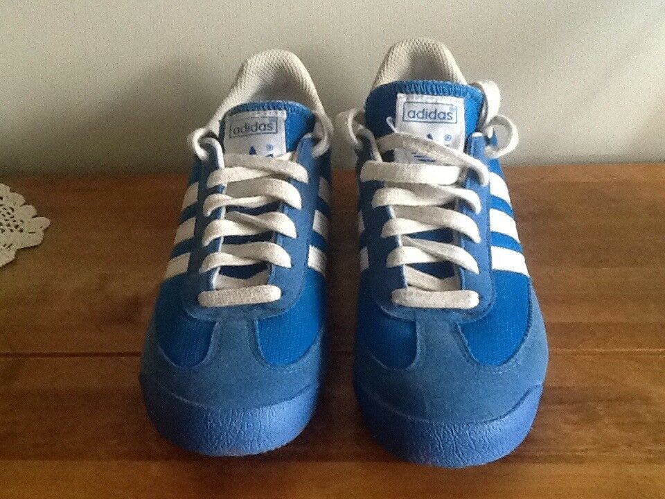 adidas trainers size 6.5