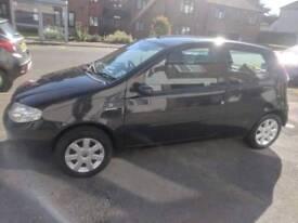 Fiat Punto//1.2 Petrol//Manual//Full MOT