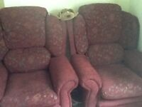 Three Piece Suite, looking for a home!!!