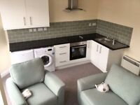 *BRAND NEW FULLY FURNISHED 2 BED FLAT*