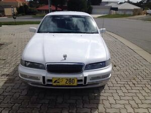 1996 VS series 2 Holden Statesman Caprice V8 Hillarys Joondalup Area Preview