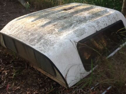 2004 Ford Other Ute Medowie Port Stephens Area Preview