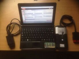 Diagnostic laptop see ad