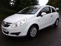 L@@K 2010 *10* Vauxhall Corsa 1.0 Life **40000 MILES*YEARS MOT*NEW TIMING CHAIN*F.S.H**STUNNER!!