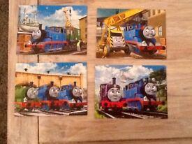 Thomas & Friends Jigsaw