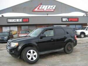 Ford Escape Limited 2010