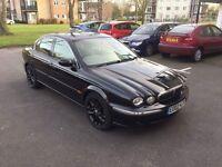 URGENT SALE. Jaguar x-type