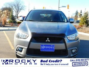 2012 Mitsubishi RVR - BAD CREDIT APPROVALS