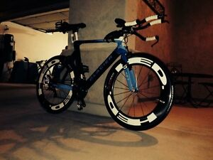 Triathlon Bike