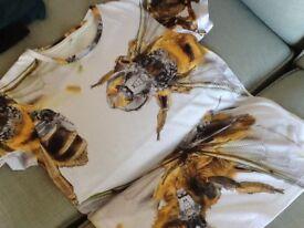 M&s boys 3d t-shirt