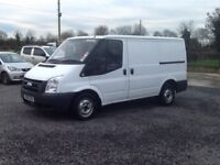 2008 Ford Transit 85ps