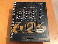 Gemini PS-626 PRO Platinum Series