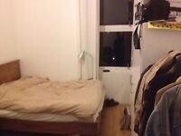 Double Room For Short Term Rent (1st Nov - 20th) Great Flat in West End £380