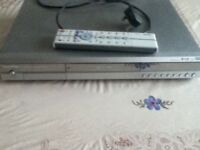 Toshiba HDD/DVD Recorder RD-XS24SB(With Remote)