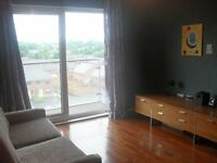 1 bedroom flat in Salford/Great Clowes St., Salford, Greater Manchester, M7