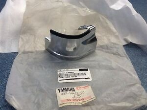 NOS Yamaha XV700 /XV1000Air cleaner cover