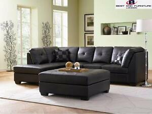 HUGE SALE ON SECTIONAL SOFA!!!!! BRAND NEW IN BOXES