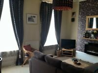 Large one bed conversion N5 want 1/2 bed