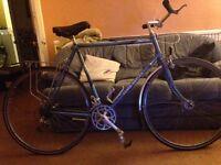QUICK SALE - Claud Butler Vintage City Bicycle
