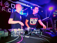 DJ LESSONS AND PRODUCTION ... WANT TO LEARN HOW TO DJ OR PRODUCE FROM £15 CHECK HERE !