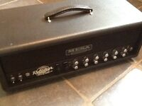 Mesa Rectoverb 50w head, mint condition, **bargain price**