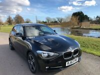 BMW 1 Series for sale- BMW Approved Used Car in supreme condition