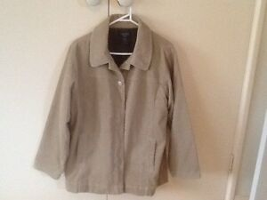 LADIES CORDUROY JACKET Churchlands Stirling Area Preview