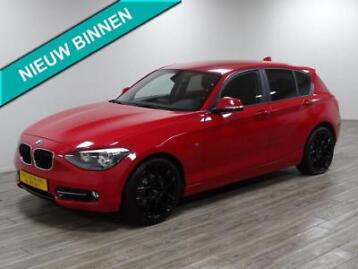 BMW 1-Serie 116i Business Sport Automaat - Nr 034