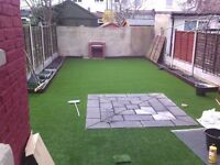Artificial Grass ,Painting,Tiling,Decking Specialist ,Paving,All London Areas Covered