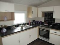 Modern holiday home / caravan for sale! 2018 pitch fees included - Clacton on Sea - Essex