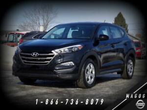 2016 Hyundai Tucson 2.0L FWD + CAMÉRA + BLUETOOTH + GARANTIE