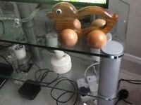 4 ball duck shape massager