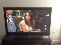 47 inch Phillips TV
