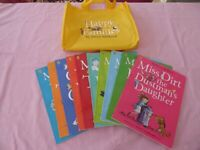 Childrens' Books for an early reader