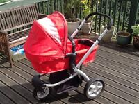 Mothercare My3 pram/pushchair for sale