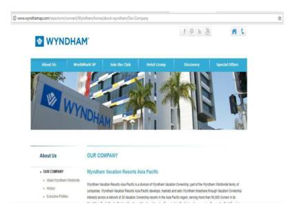 9000 points  Worldmark by Wyndham Club Ownership