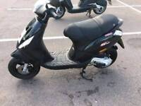 PIAGGIO ZIP 50CC 2015 MOPED SCOOTER