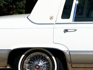 Wanted cadillac brougham d'elegance