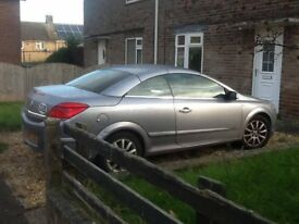 Car for parts only due to non repairable head gasket