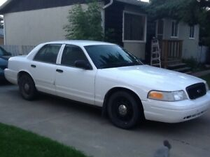 For Sale: 2010 Ford Crown Victoria