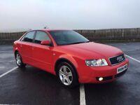 2004 Audi A4 1.9 TDI ** 1 OWNER / FULL HISTORY ** (jetta,passat,a3,bora,bmw,golf)