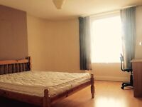 2 Double Bedroom fully furnished Second floor flat (£500 pcm/per room)