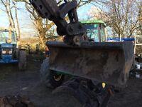 Volvo ec30 Digger 3 ton NO VAT