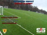 Kemnay Soccersixes - Teams Needed