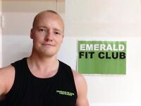 £1.50 Community Fit Clubs to help Gain Muscle, Lose Body Fat and Tone up
