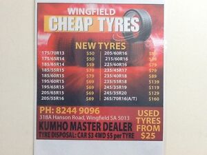 245/45R18 maxtrek $109 fitted until sold out Wingfield Port Adelaide Area Preview