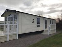 Atlas Style - 2 Bed/6 Berth - Wine Cooler - Ensuite - Double Glazing - Central Heating -