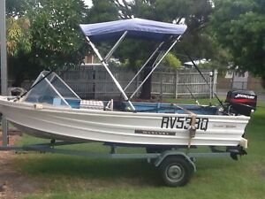 Ipswich City Qld Tinnies Amp Dinghies Gumtree Australia