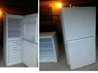 PLEASE RING OR TEXT FIRST PLEASE CANDY FRIDGE FREEZER 53 INCHES HIGH X 21.5 WIDE DETAILS BELOW
